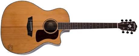 WASHBURN Heritage HG26SCE-O-U Elektroakustická kytara