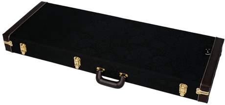 PRS Custom 24 Wood Library Semi Hollow RW Semiakustická kytara
