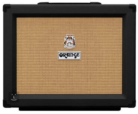 ORANGE PPC112 Black Kytarový reprobox