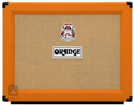 ORANGE PPC212OB Kytarový reprobox