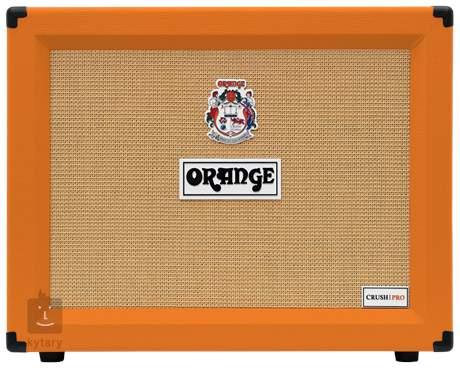 ORANGE Crush Pro CR120C Kytarové tranzistorové kombo