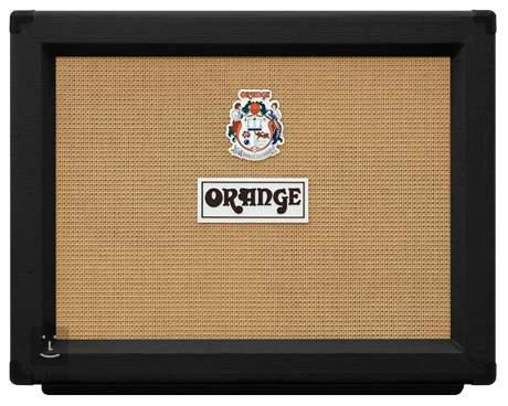 ORANGE PPC212 Black Kytarový reprobox