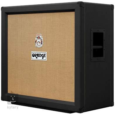 ORANGE PPC412 Black Kytarový reprobox