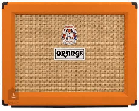 ORANGE Rockerverb 50C212-MkIII Kytarové lampové kombo