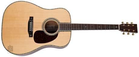 SIGMA GUITARS DK-42 Akustická kytara