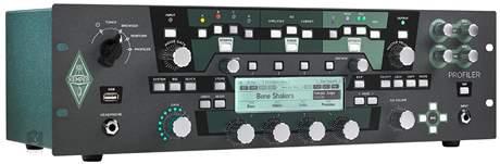 KEMPER Profiler Rack Profilovací předzesilovač