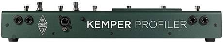 KEMPER Profiler Head Black + Profiler Remote Profilovací předzesilovač