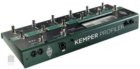 KEMPER Profiler PowerRack + Profiler Remote Profilovací zesilovač