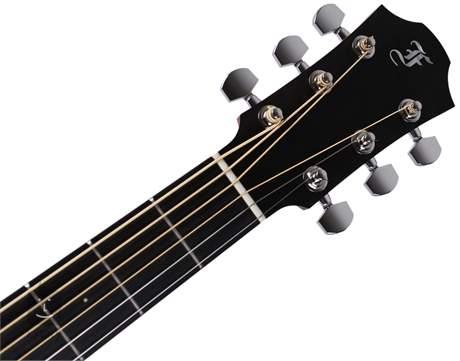 FURCH Blue Plus BAR-SW Akustická kytara