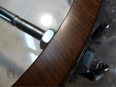PILGRIM VPB003 (poškozené) Banjo