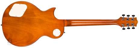 JAY TURSER JT-220D-TE-A-U Elektrická kytara