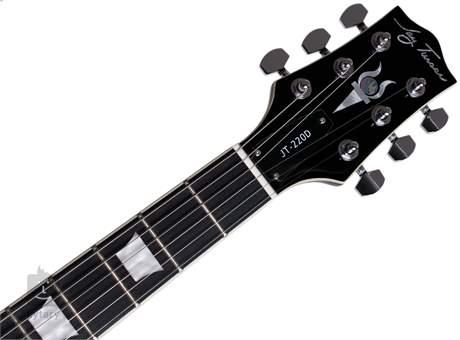 JAY TURSER JT-220D-TSB-A-U Elektrická kytara
