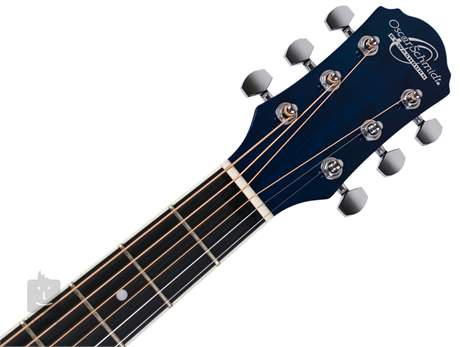 OSCAR SCHMIDT OACEFTBL-A-U Elektroakustická kytara