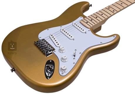 JAY TURSER JT-300M-SHG-M-U Elektrická kytara