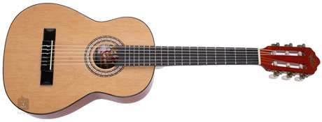 OSCAR SCHMIDT OCQS-A-U Dětská klasická kytara