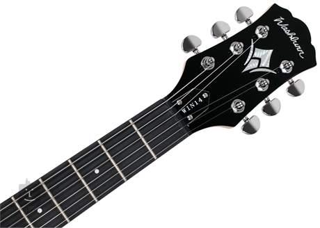 WASHBURN WIN14B-A-U Elektrická kytara