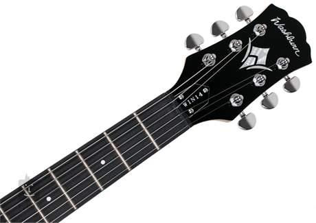 WASHBURN WIN14WH-A-U Elektrická kytara
