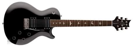 PRS SE Tremonti Standard BK 2018 Elektrická kytara