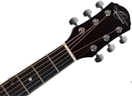 OSCAR SCHMIDT OG2N-A-U Akustická kytara