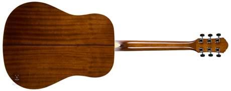 OSCAR SCHMIDT OD3-A-U Akustická kytara