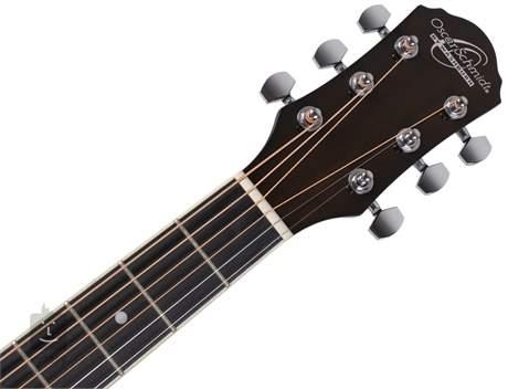 OSCAR SCHMIDT OACEFTB-A-U Elektroakustická kytara