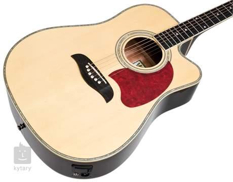 OSCAR SCHMIDT OG2CE-A-U Elektroakustická kytara