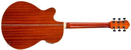 OSCAR SCHMIDT OG10CEFYS-A-U Elektroakustická kytara