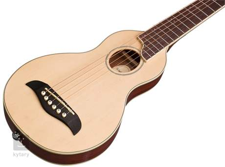 WASHBURN RO10-W-U Cestovní kytara