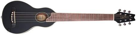 WASHBURN RO10B-W-U Cestovní kytara