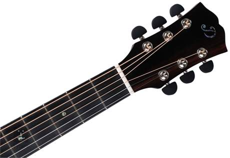 DOWINA Danubius GACE 2017 Elektroakustická kytara