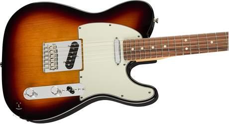 FENDER Player Telecaster PF 3TS Elektrická kytara