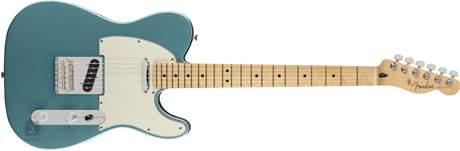 FENDER Player Telecaster MN TPL Elektrická kytara