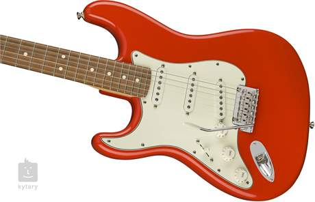 FENDER Player Stratocaster LH PF SRD Levoruká elektrická kytara