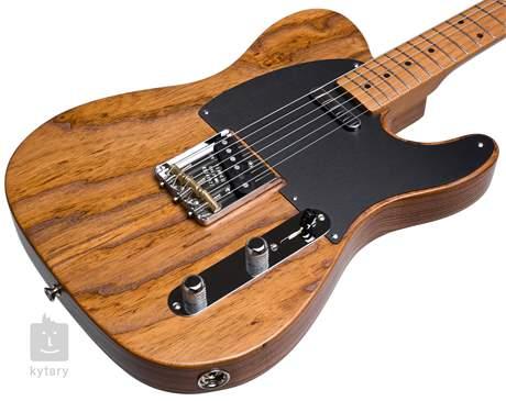 FENDER 52 Telecaster Roasted Ash MN NAT Elektrická kytara