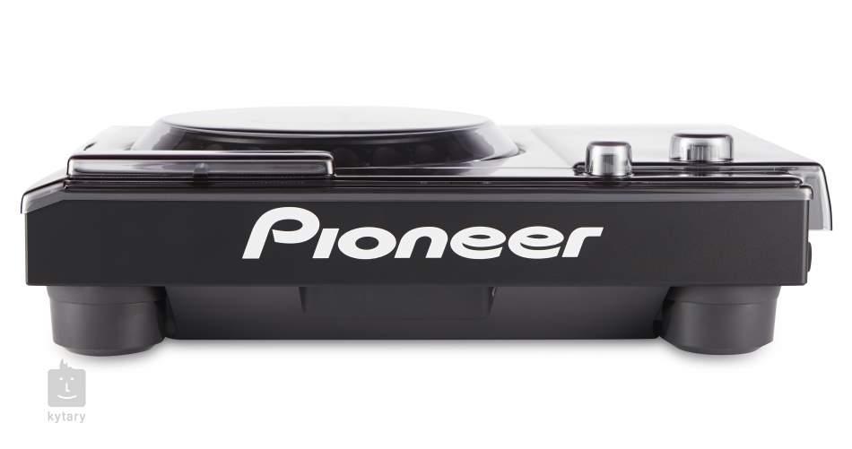 pioneer nexus