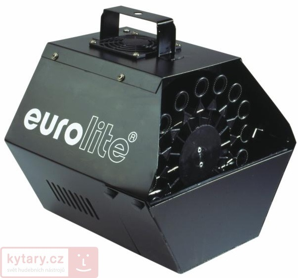 Eurolite Bubble Machine - BK