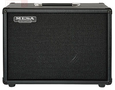 Mesa Boogie Wide Body 1x12