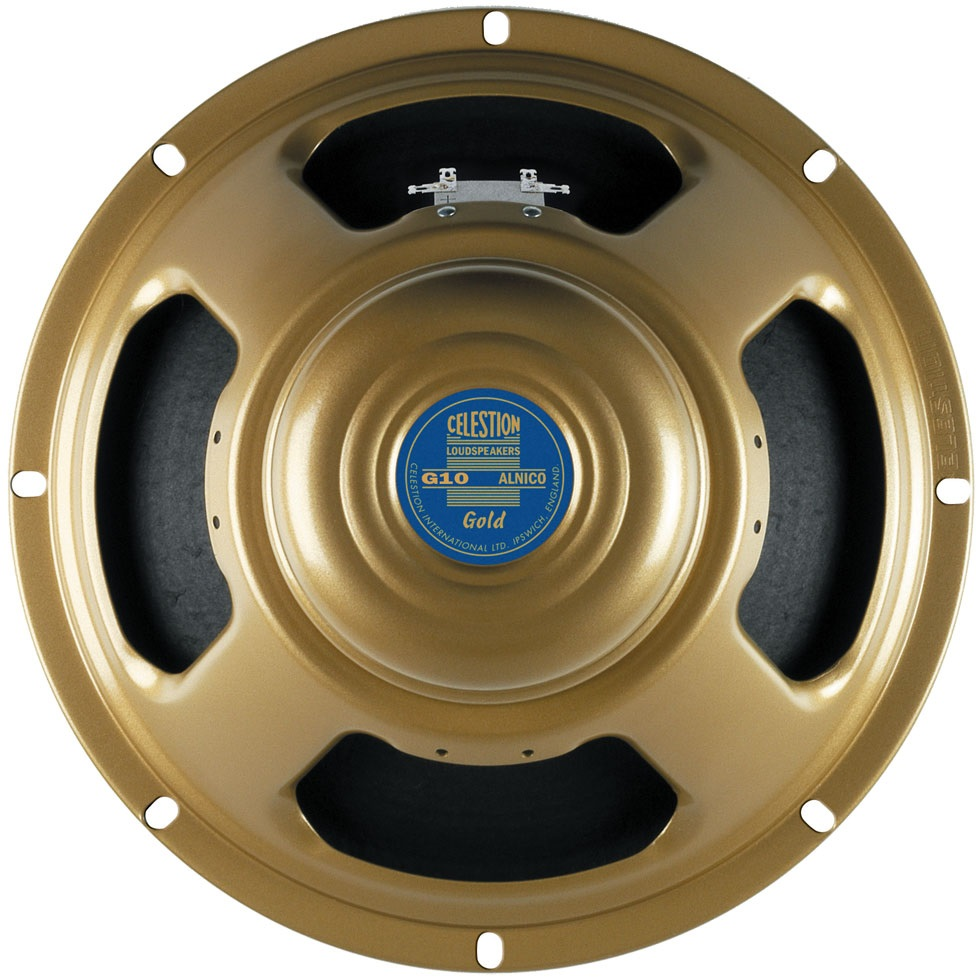 Celestion G10 Gold 16Ohm