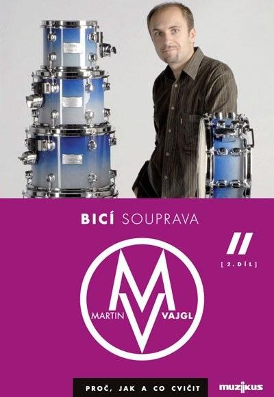 Muzikus Bicí souprava - proč, jak a co cvičit 2 - DVD - Martin Vajgl