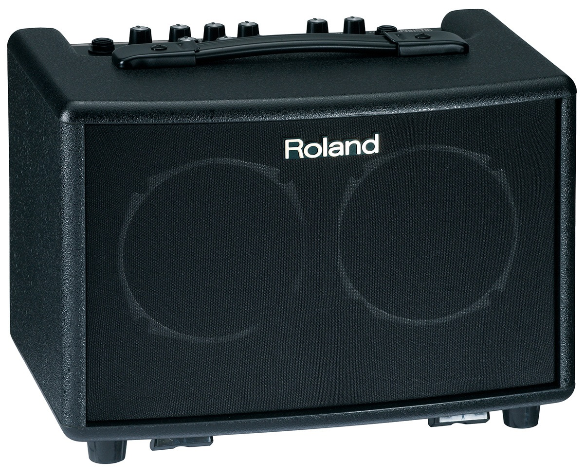 Fotografie Roland AC 33