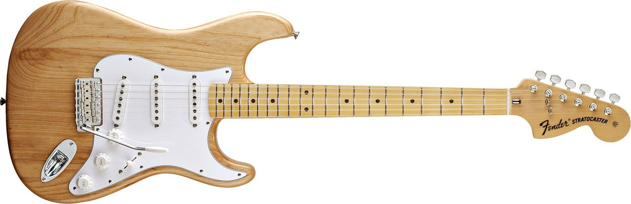 Fender Classic Series 70s Stratocaster MN NA
