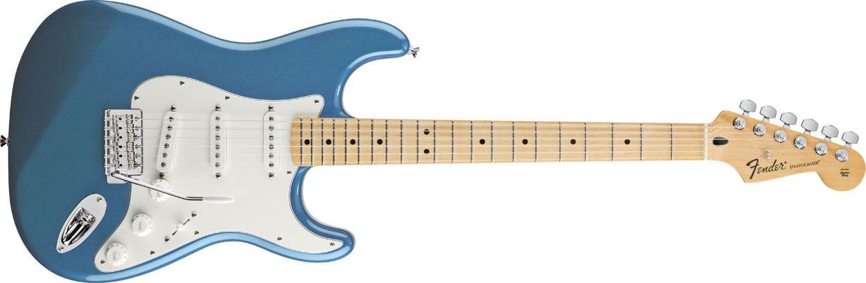 Fender Standard Stratocaster MN LPB