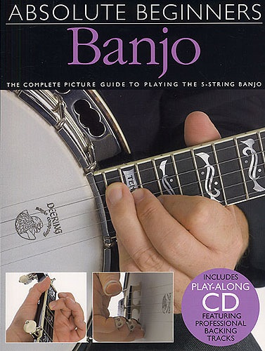 MS Absolute Beginners: Banjo