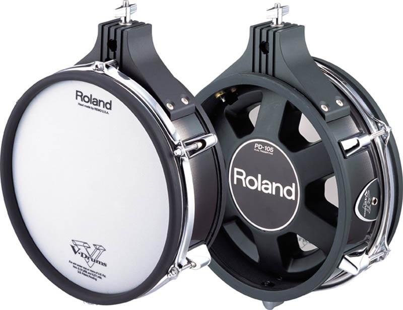 Roland PD 105 BK