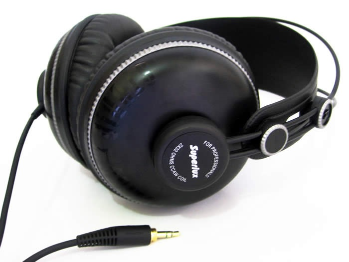 Superlux HD662F