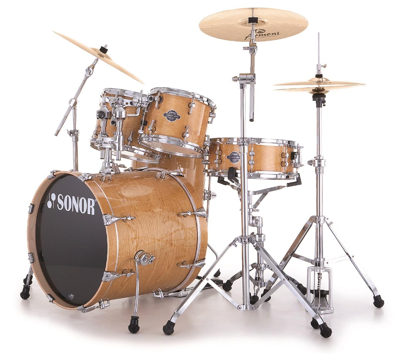 Sonor Force Essential Studio Set Birch