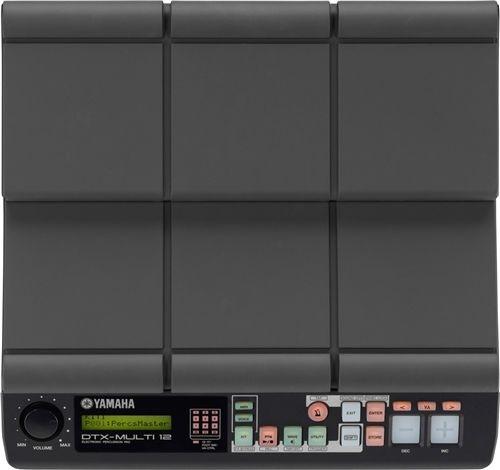 Yamaha DTX-MULTI12