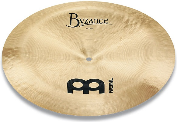 "Meinl 16"" Byzance Traditional China"