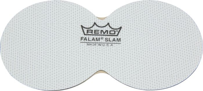 "Remo 2,5"" Double Falam Slam"