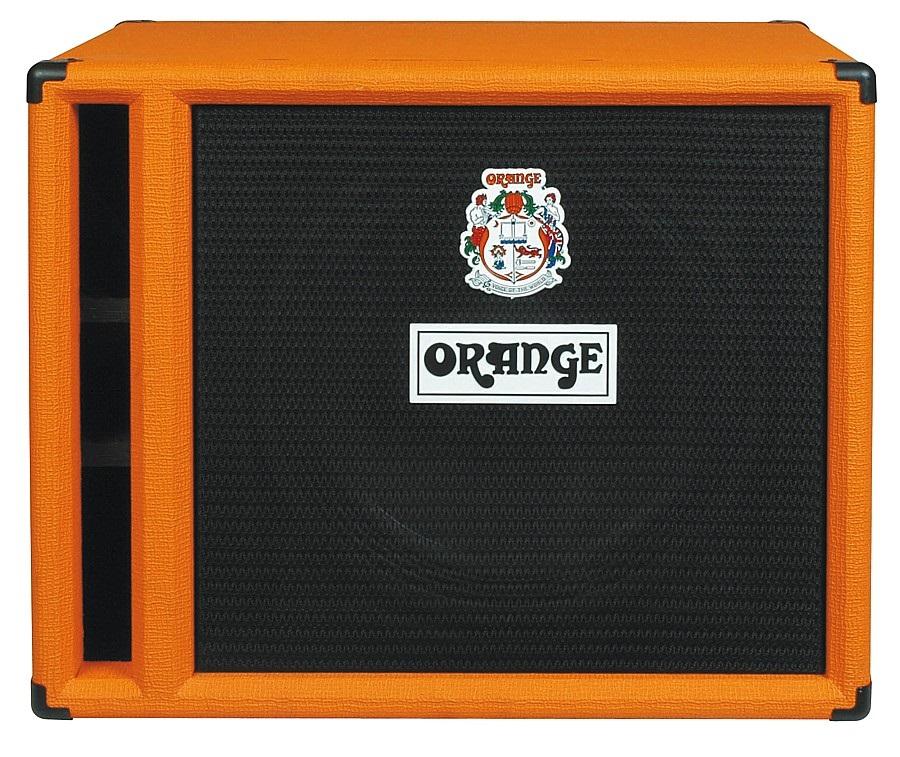 Fotografie Orange OBC115